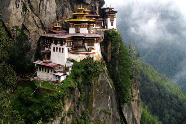Top 5 titokzatos kolostor a nagyvilágban