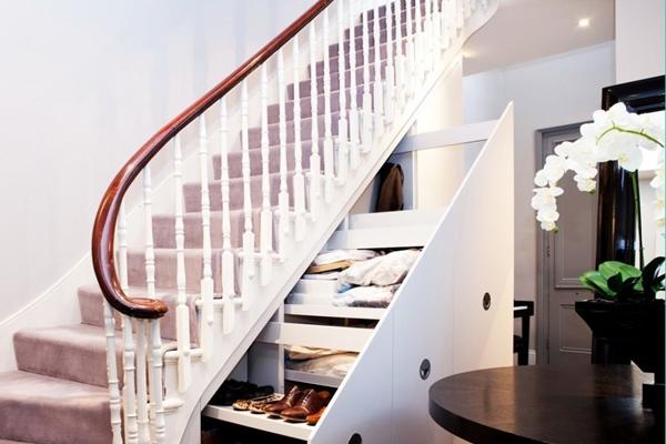 Lépcső Alatti Tér ~ Otthoni Tervezés Inspiráció