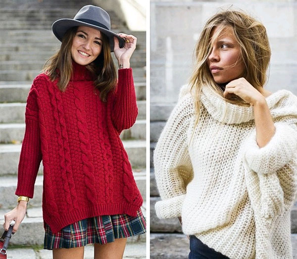 Íme, 12 elengedhetetlen téli ruhadarab