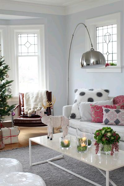 Csempészd be a tél hangulatát az otthonodba