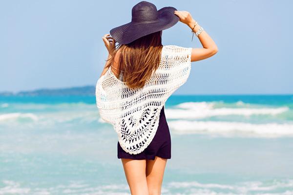 Így pompázz a strandon!