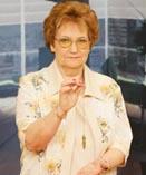 Némerthné Győry Mária